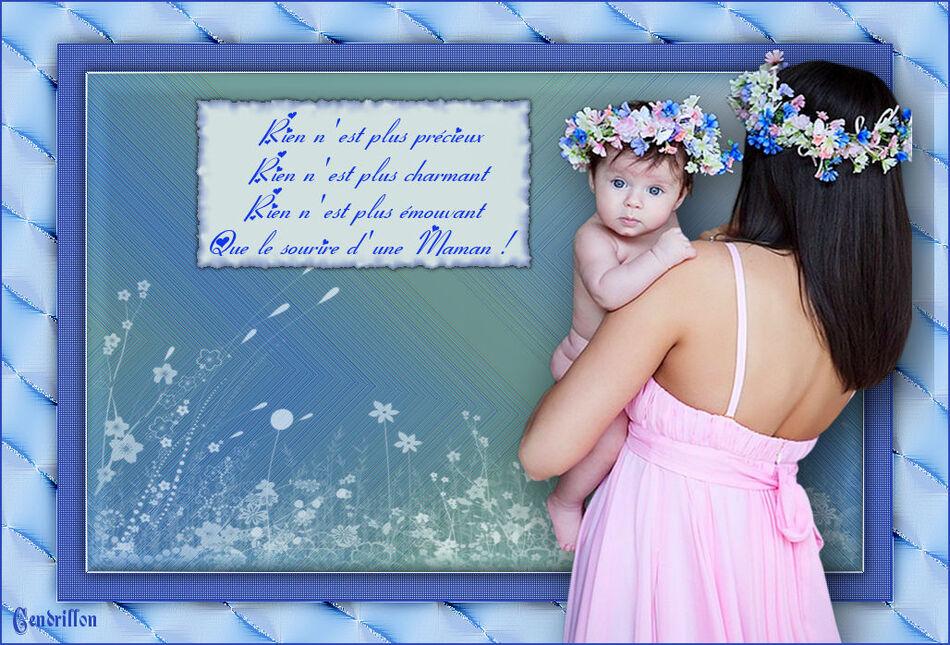 Pour Maman - Franie Margot