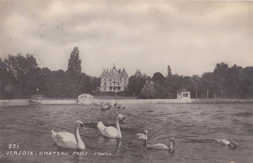 Château Bartholoni