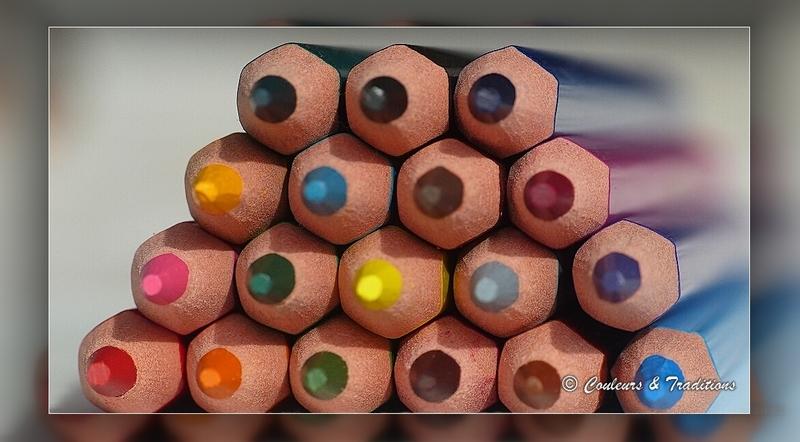 La rentrée, à vos crayons
