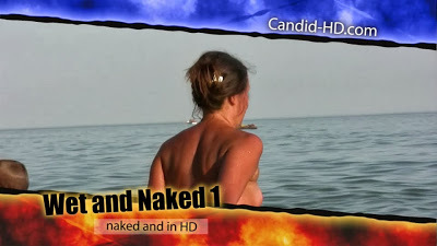 Мокрые и обнажённые 1 / Wet and Naked 1.
