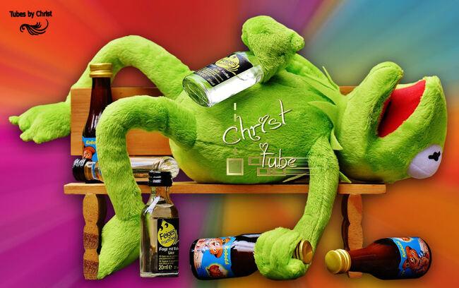 La Soeur de Kermit.