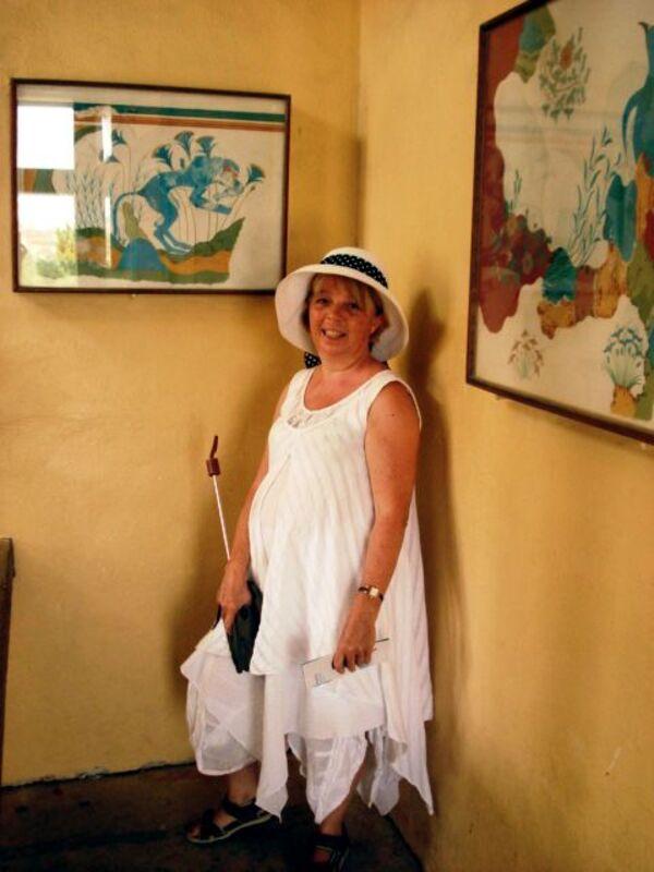 CNOXOS   EN   CRETE    (JUIN   2014)  (3)