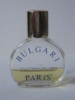 BULGARI BCH DORE MINIATURE