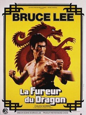 """Un aubergiste, propriétaire d'un restaurant chinois est assailli par un promoteur qui veut l'obliger à vendre son établissement. En désespoir de cause, l'aubergiste demande l'aide de Tang Lung alias """"Dragon""""....-----...Origine du film : Hong-Kongais Réalisateur : Bruce Lee Acteurs : Bruce Lee, Nora Miao, Chuck Norris Genre : Arts Martiaux Durée : 1h 35min Année de production : 1972 Titre Original : Meng long guo jiang Distribué par : Metropolitan FilmExport"""