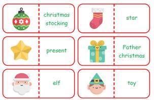 Christmas: des outils et des jeux pour enseigner noël!