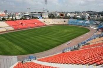 Madonna - Ramat Gan Stadium