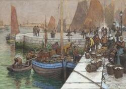 Nés à Calais