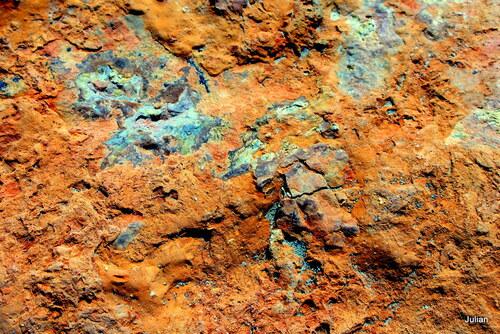 Créatif : couleur rocher ! (1)
