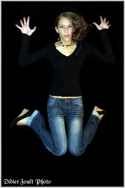 Vanessa (6) - Le saut de l'ange