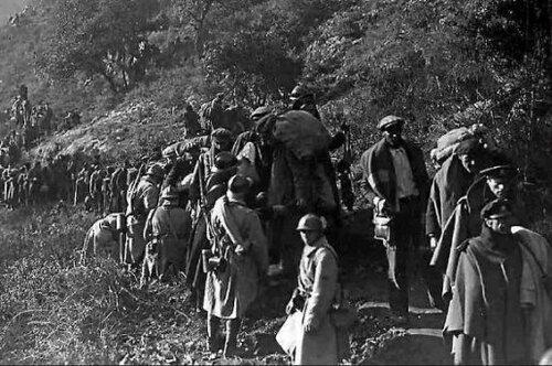 Le Mémorial du camp d'Argelès-sur-Mer