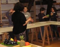 Exposition Tutti Frutti