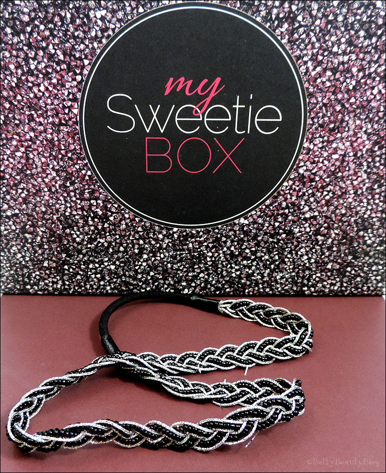 Mysweetiebox Be my Baby !