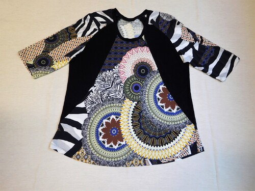 Tee-shirt Ambrine bis