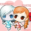 MapleStory_Just_a_chibi_couple_by_pkumo
