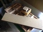 Boîtes de Séguin 1 & 2