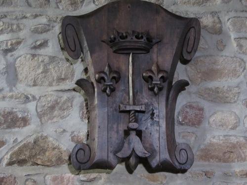 La chapelle conserve des secrets