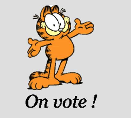 AGO Internet.... VOTEZ.......