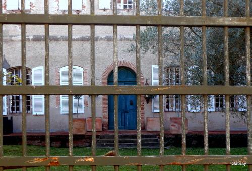 Cintegabelle : des portes ... n 5