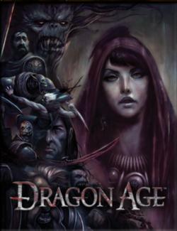 Dragon Age Origins : Mélissa Cousland