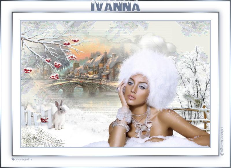 *** Ivanna ***