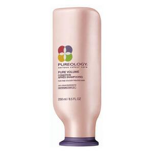 Pureology Pure Volume après-shampooing cheveux fins colorés (250ml)