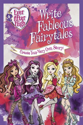 Write Fableous Fairytales
