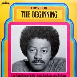 Tony Fox - The Beginning - Complete LP