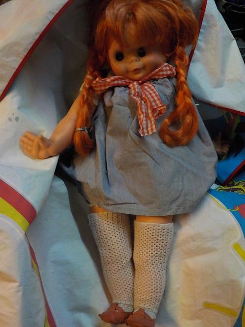 DOMANDALAS  poupées d'enfance Teresa de Furga