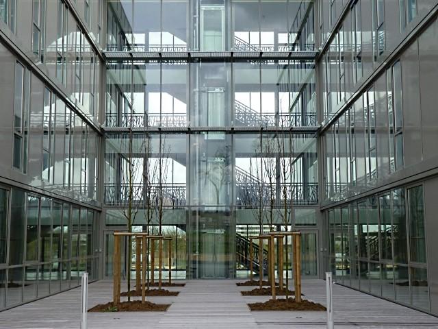Technopole de Metz 18 12 04 2010
