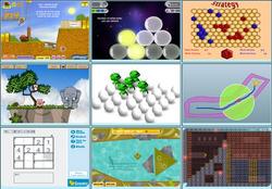 jeu en ligne, logique, problème Cp, Ce1, Ce2, logiciel éducatif