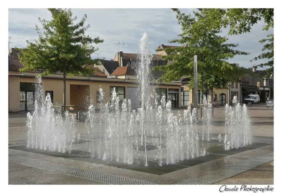 Lapalisse - Allier - Auvergne - 17 Septembre 2014