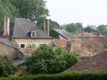 Latillé - site de la commune