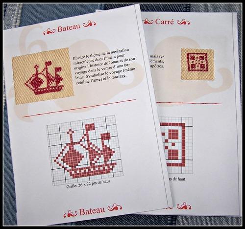 SAL Dico des symboles 33