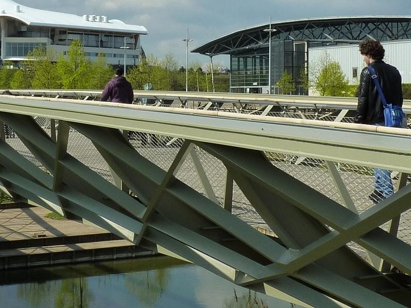 Autour du Centre Pompidou-Metz il y a... / 3
