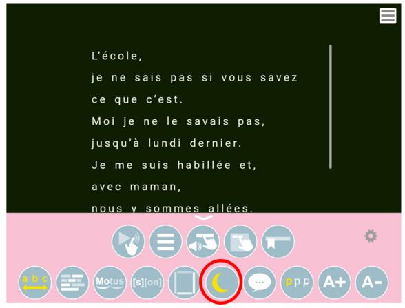 SONDiDO, une bibliothèque numérique inclusive