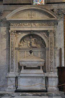 Saint Habib d'Urfa, diacre et martyr († 322)