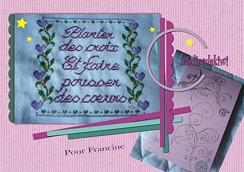 Pour Francine (2)