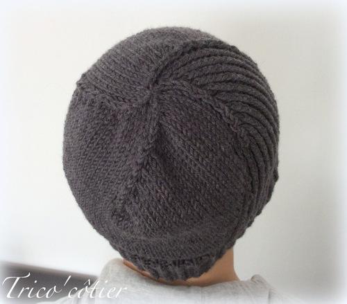Je veux tricoter des bonnets !!!