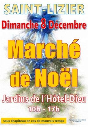 08.12.19 - Marché de Noël