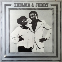 Thelma & Jerry - Same - Complete LP
