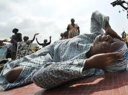 Ne prier ni pour la guerre, ni pour la paix, mais pour le retour du MASHIAH, le règne de YHWH