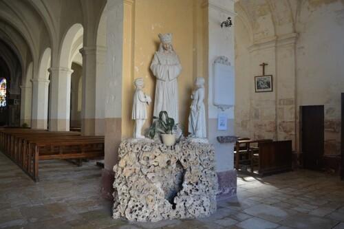 Cunfin et Villars en Azois