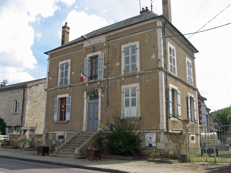VOUTENAY-sur-CURE (89) : 2
