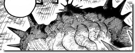 Hypothèses pour le chapitre 778 de One Piece