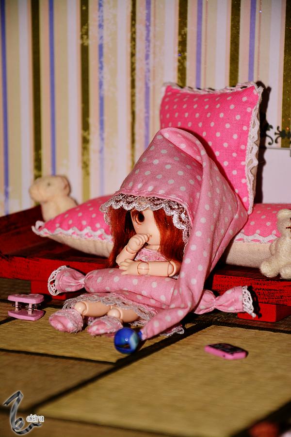 Fée Pajama de Nostale