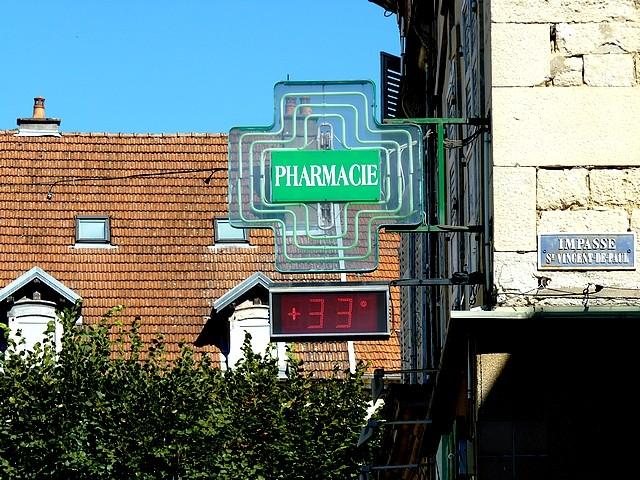 Vesoul en Franche-Comté 1 Marc de Metz 20 08 2012