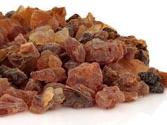 2-Myrrhe Commiphora myrrha