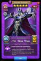 Thoth-Amun (HDM 11.17)