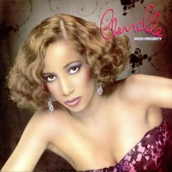 Cherrelle - High Priority - Complete LP