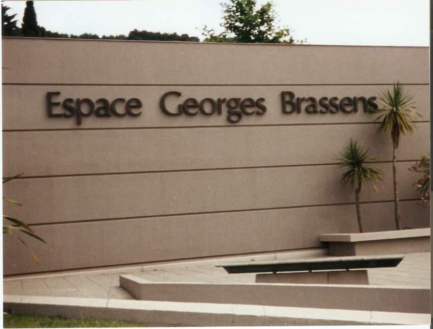 Georges BRASSENS - Suite
